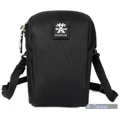 Сумка для фото Crumpler Base Layer Camera Pouch S (black) (BLCP-S-001)