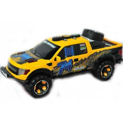 Машина Toy State Ford F150 Raptor SVT (33605)
