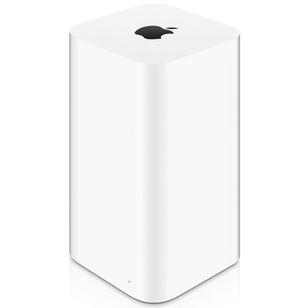 Базовая станция Apple A1470 Time Capsule 2TB (ME177RS/A)