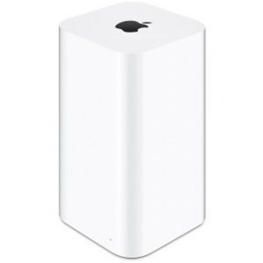 Базовая станция Apple A1470 Time Capsule 3TB (ME182RS/A)