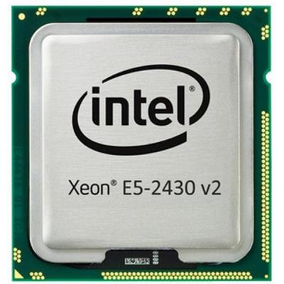 Процессор Intel Xeon E5-2430 (CM8062001122601) s1356, X4, 2.20GHz, QPI 7.2 GT/s, 15Mb, 32nm, 95W, tray
