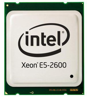 Процессор HP Xeon E5-2620 (662250-B21) S2011, X6, 2.00GHz, QPI 7.2 GT/s, 15Mb, 32nm, 95W, Box