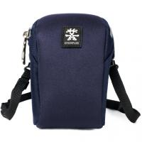 Сумка для фото Crumpler Base Layer Camera Pouch S sunday blue / copper (BLCP-S-002)