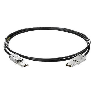 Кабель HP Ext Mini SAS 1m Cable (407337-B21)