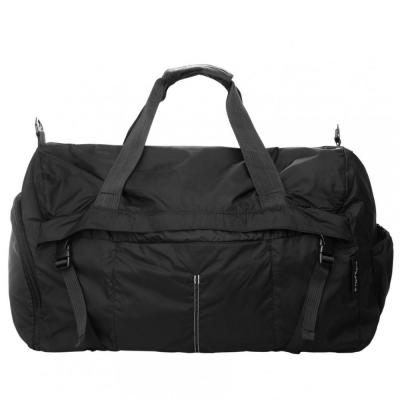 Сумка раскладная дорожная COMPATTO XL WEEKENDER PACKABLE BLACK (BPCOWE)