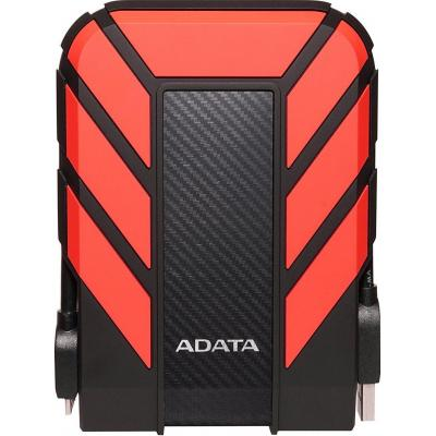 НЖМД ADATA 2.5 USB 3.0 1TB HD710 Pro Durable Red (AHD710P-1TU31-CRD)