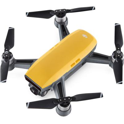 Квадрокоптер DJI Spark Combo Sunrise Yellow (CP.PT.000890)