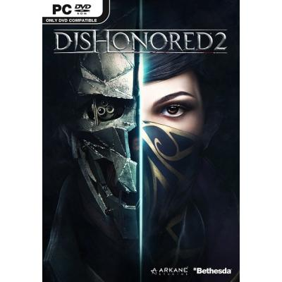 Игра Bethesda Softworks Dishonored 2