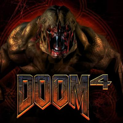 Игра Bethesda Softworks DOOM 4