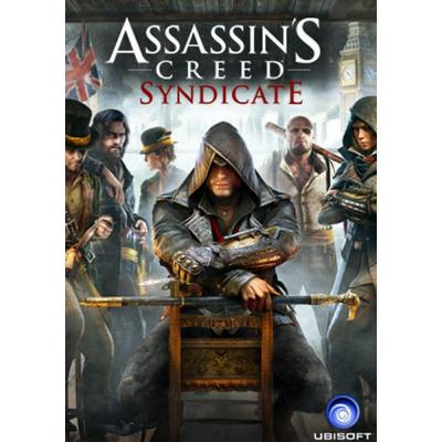 Игра Ubisoft Entertainment Assassin's Creed Syndicate