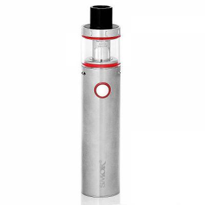 Стартовый набор Smok VAPE PEN Plus Kit Silver (SMVPENPLS)