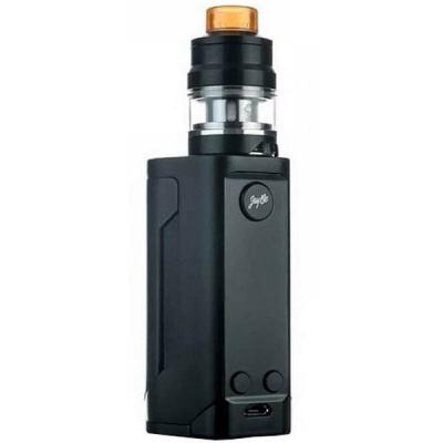 Стартовый набор Wismec Reuleaux RX Gen3 with Gnome Tank Kit Black (WISRXG3GBK)