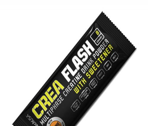 Crea Flash ( 8 g )  - orange