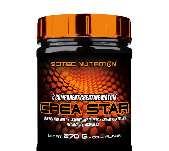 Crea Star ( 270 g )  - cola