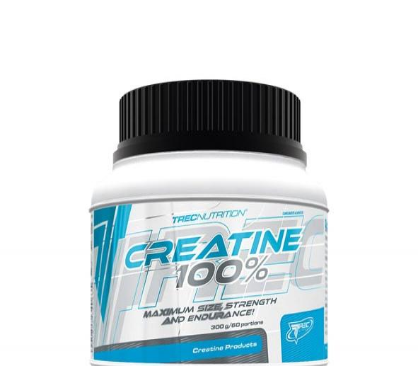 Creatine 100% ( 300 g )  - unflavored