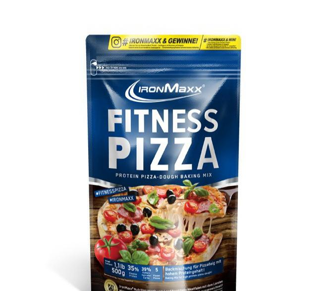 Fitness Pizza ( 500 g )