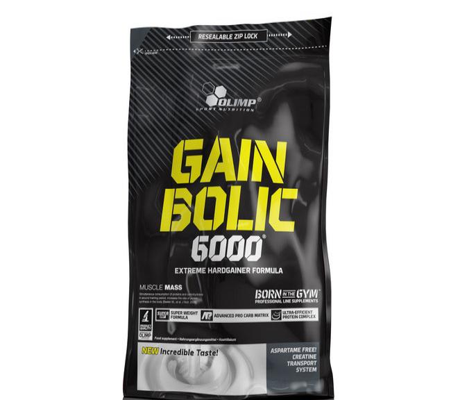 Gain Bolic ( 1 kg )  - strawberry
