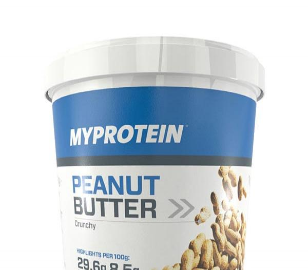 Peanut Butter Natural -Smooth ( 1 kg )  - Smooth