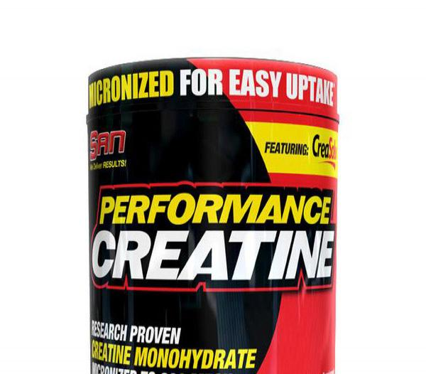 Performance Creatine ( 300 g )  - unflavored