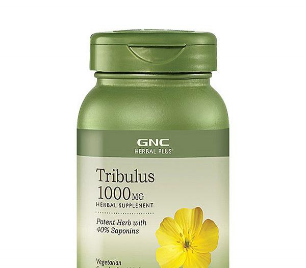 Tribulus 1000 mg ( 90 caps )