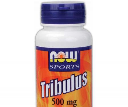 Tribulus 500 mg ( 100 caps )