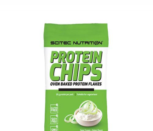 Protein Chips ( 40 g )  - cheese