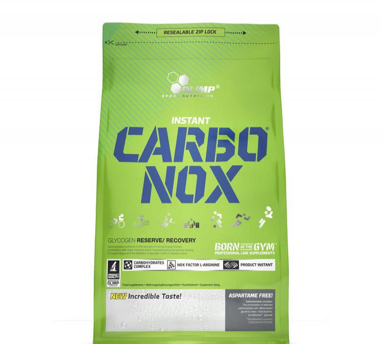 Carbo NOX ( 1 kg )  - strawberry
