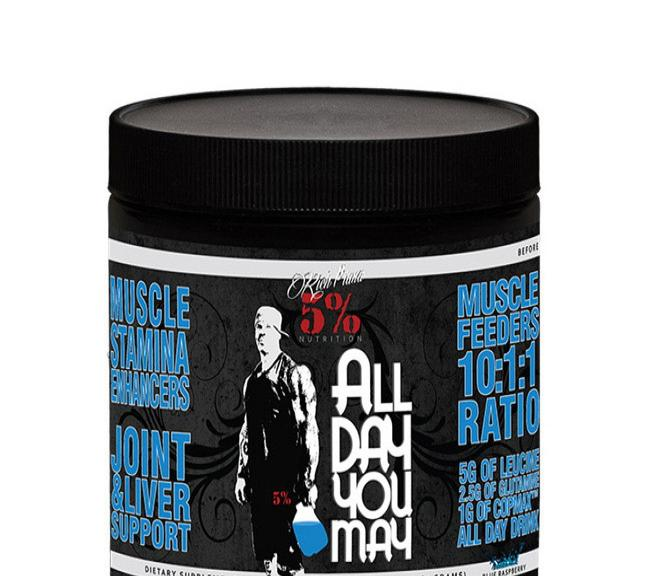 All Day You May ( 465 g )  - mango pineapple
