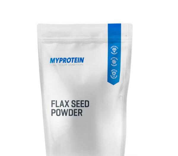 Flax Seed Powder ( 250 g )  - unflavored