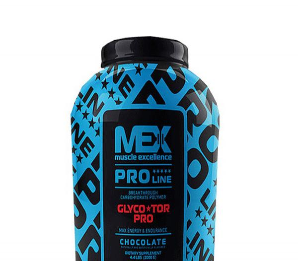 Glyco-Tor Pro ( 2 kg )  - chocolate