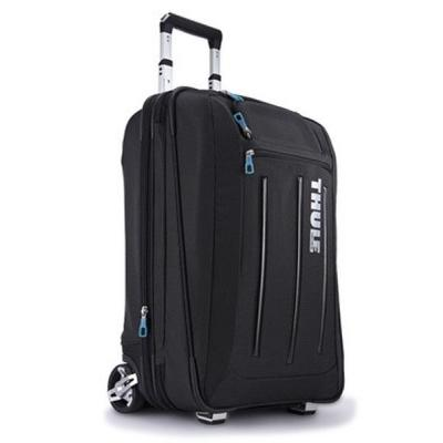 Чемодан Thule Crossover 22'' (45L) Rolling Upright (Black) (TCRU122)