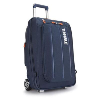 Чемодан Thule Crossover 38L Rolling Carry-On - Dark Blue (TCRU115DB)