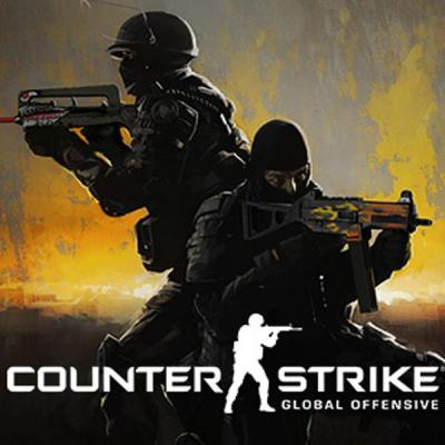 Игра Valve Counter-Strike: Global Offensive