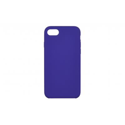 Чохол до моб. телефона 2E Apple iPhone 7/8, Liquid Silicone, Deep Purple (2E-IPH-7/8-NKSLS-DP)