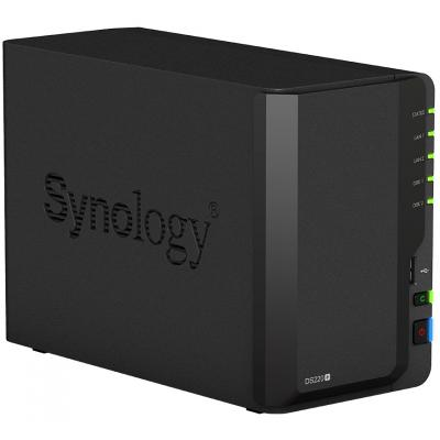 NAS Synology DS220+