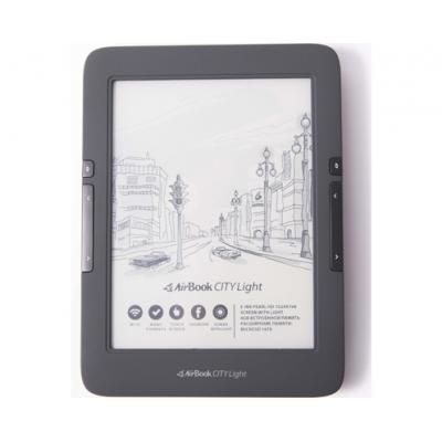 Электронная книга AirOn AirBook City Light Touch (City Light Touch)